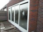 Aanbouw Langesân Leeuwarden