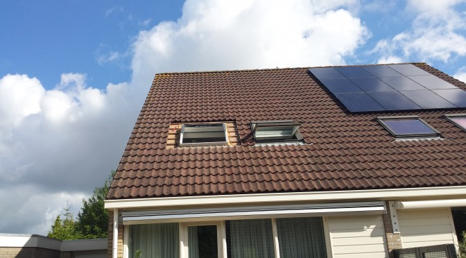 Dakramen plaatsen Leeuwarden